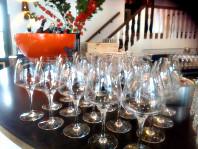 Beste wijnbar van 2016 - wijnglazen