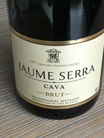Jaume Serra Brut, Cava, Spanje