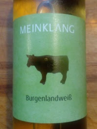 Meinklang 2015, Burgenlandweiss, Bio, Oostenrijk