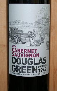 Douglas Green Cabernet