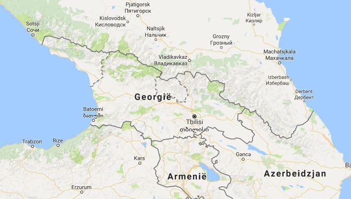 georgië, het wijnland bij uitstek