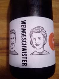 Baltazar Wijnbox Weingeschwister 2015, Rheinhessen