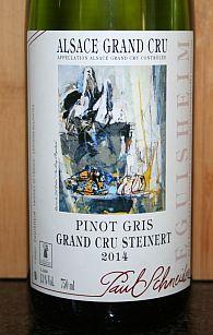 Pinot Gris Steinert