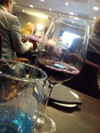 Yoga voor wijnliefhebbers en afvallers...