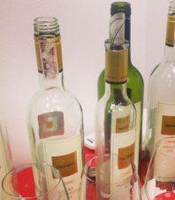 Wijn blind proeven met het Wijntheater