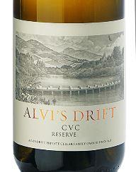 Alvi's Drift, van bulkwijn naar kwaliteitswijn CVC Reserve
