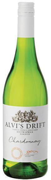 Alvi's Drift, van bulkwijn naar kwaliteitswijn. Chardonnay