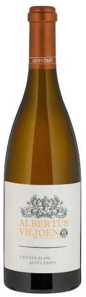 Alvi's Drift, van bulkwijn naar kwaliteitswijn. Chenin Blanc
