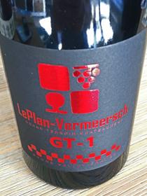 LePlan-Vermeersch GT-1, AC Chateauneuf du Pape, jaar 2015