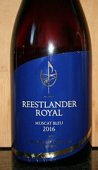 Reestlander Royal