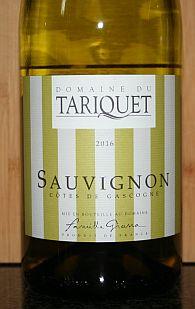 Domaine du Tariquet Sauvignon Blanc