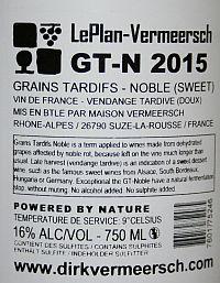 LePlan-Vermeersch GT-N