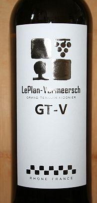LePlan-Vermeersch GT-V