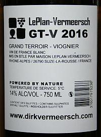 GT-V 2016