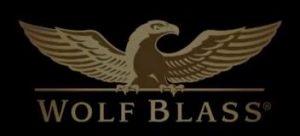 De wijnen van Wolf Blass logo