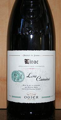 Lou Caminé Lirac