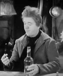 Stan gaat wijn bottelen… Als dát maar goed gaat…..