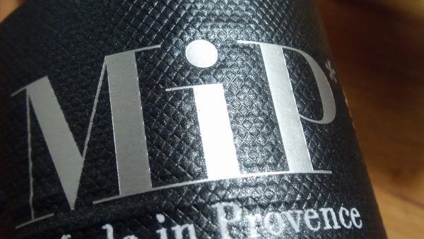 MIP, Made in Provence rosé, Domaine Sainte Lucie, Provence