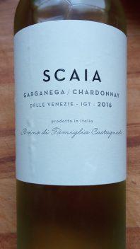 Scaia Garganega-Chardonnay, Delle Venezi IGT, Italië