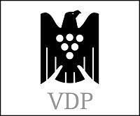 VDP logo
