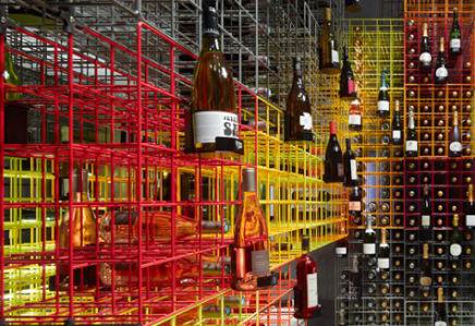 wijnwinkels
