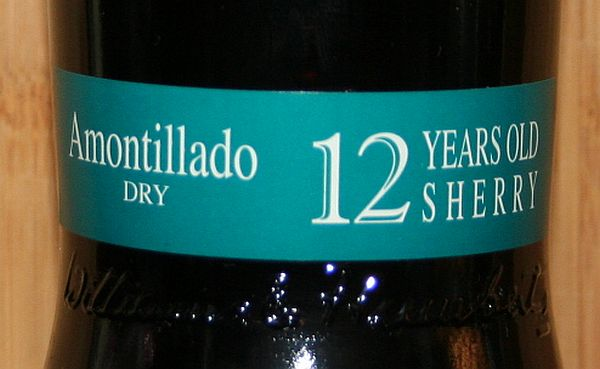 Don Zoilo Amontillado