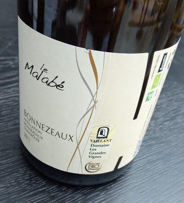 Wijn uit de Loire past bij elke maaltijd Bonnezeaux