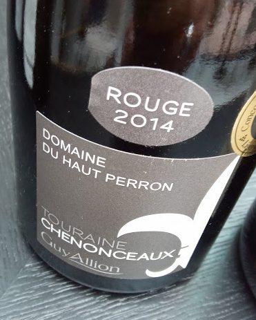 Wijn uit de Loire past bij elke maaltijd Touraine Rouge