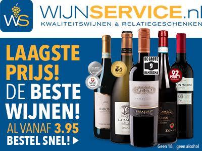 wijnservice
