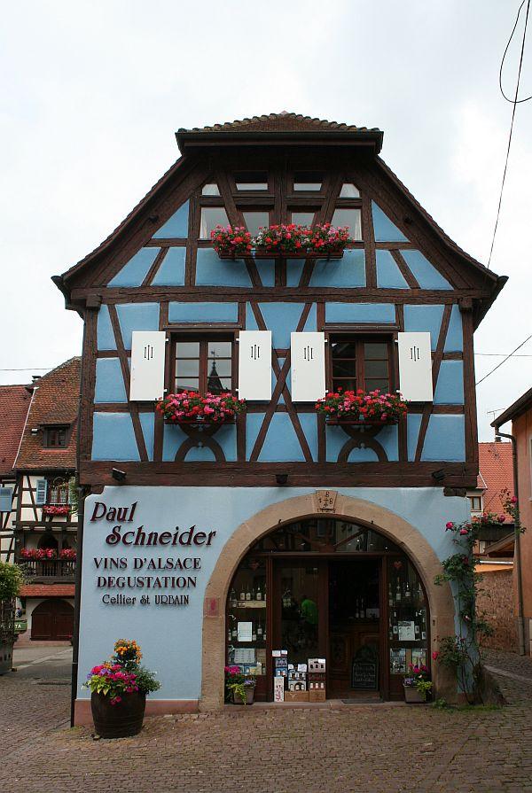 Paul Schneider Eguisheim