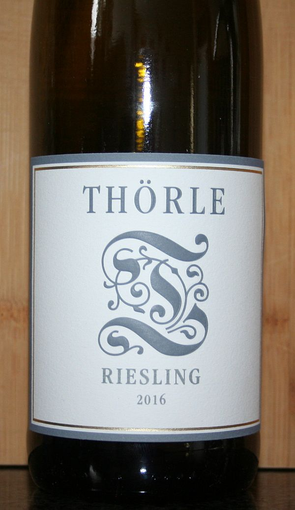 Weingut Thorle Riesling