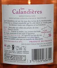 Les Calandieres