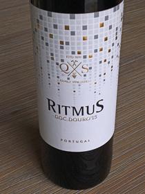 Ritmus Tinto 2015, DOC Douro, Portugal