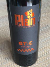 LePlan Vermeersch GT-C 2016, Vin de France