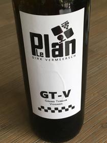 LePlan Vermeersch GT-V 2017, Vin de France