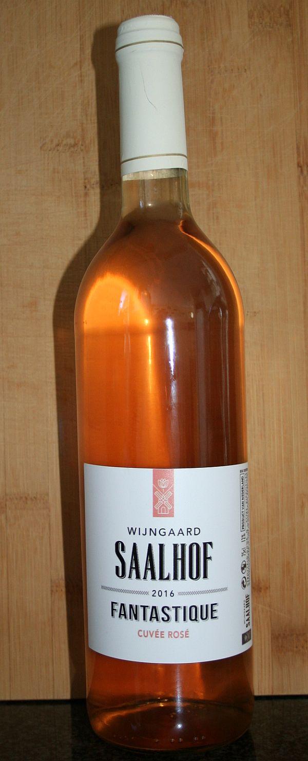 Wijngaard Saalhof Fantastique