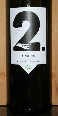 Riesling Natural4Sure