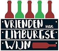 vrienden van Limburgse wijn logo