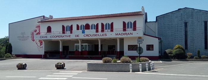 Cave Cooperative de Crouseilles - Madiran
