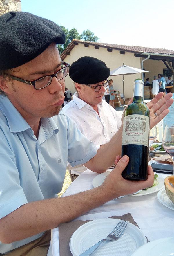 Chateau Sabazan, een must voor de wijnliefhebber