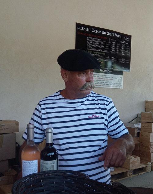 Eerlijke wijnboeren bij Plaimont