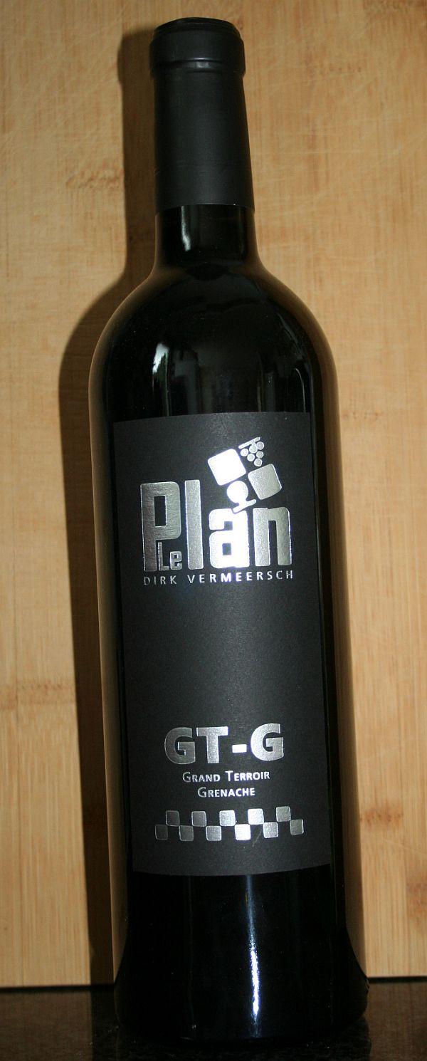 LePlan-Vermeersch GT-G