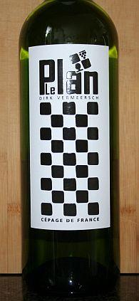 LePlan-Vermeersch Sauvignon Blanc
