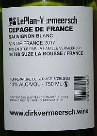 LePlan Vermeersch Classic