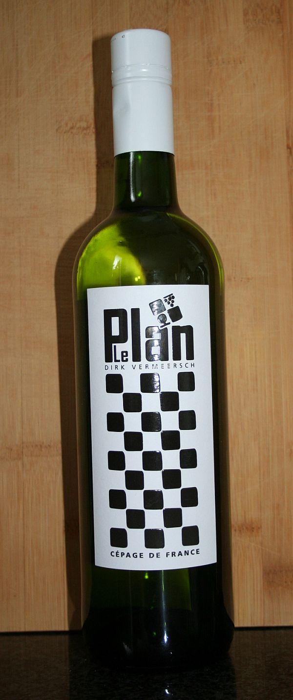 Le Plan-Vermeersch Sauvignon Blanc