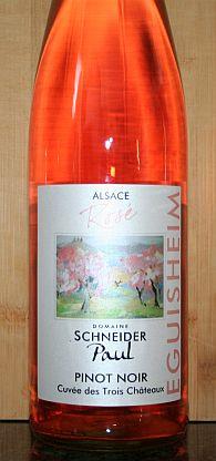 Paul Schneider Rosé