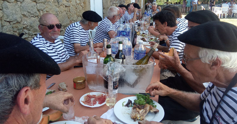 Plaimont producteurs heeft gewone en eerlijke wijnboeren