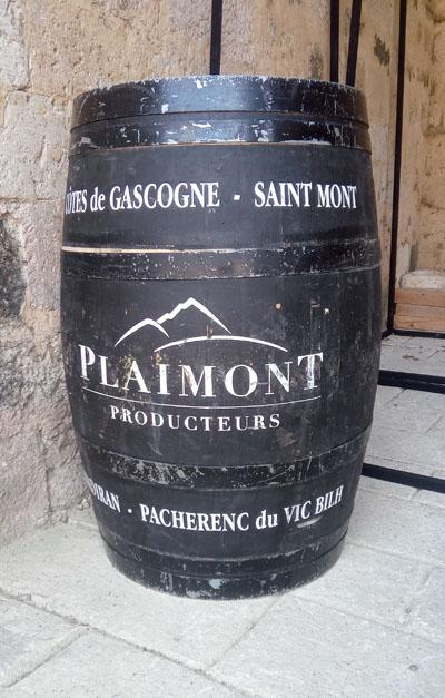 Wijn van Plaimont is meer dan Côtes de Gascogne, het is Saint Mont, Madiran en Pacherenc du Vic Bilh