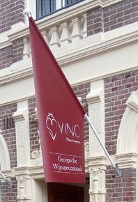 De mooiste wijnwinkel van Purmerend zit in het centrum