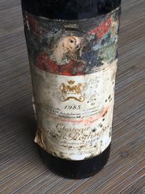 Fraude met Franse wijn uit Bordeaux en Bourgogne wordt massaal gedaan